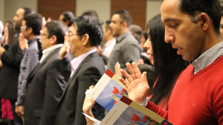 Citizenship Ceremony- mosaicedition.ca-ea