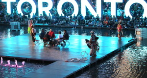 Canada 150_Toronto_Nathan Phillips Square_June 30 2017. mosaicedition_