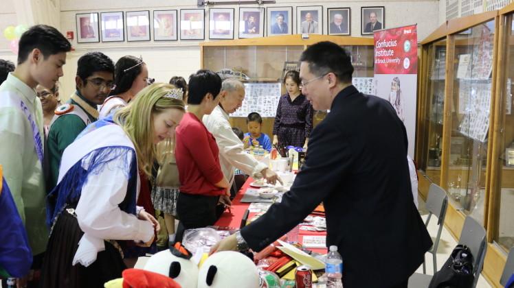 Chinese-Cultural-Association-of-Regional-Niagara-and-Confucius-Institute-at-Brock-University-Niagara-Folk-Arts-Festival - mosaicedition.ca