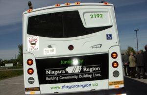 Niagara Region - File photo mosaicedition.ca