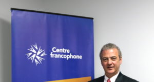 René C Viau - Vice Chair Board Of Directors Centre francophone de Toronto -