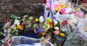 Toronto-Dedication to victims of van attack – Yonge and Finch - mosaicedition.ca-ea