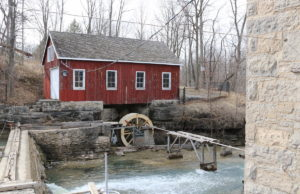 The Morningstar Mill - St. Catharines - Niagara région - mosaicedition.ca-ea