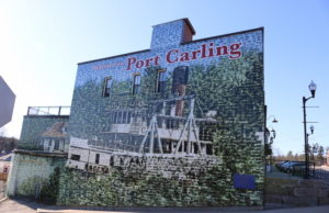 Port Carling Muskoka Lakes - mosaicedition.ca-ea