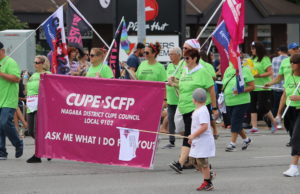 Labour Day Parade 2019 – Merritton – Photo News