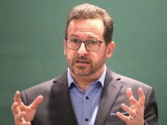Yves-François Blanchet Chef du Bloc Québécois